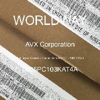 0805PC103KAT4A - AVX Corporation - Condensateurs céramique multicouches MLCC - S