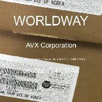 06036D224KAT4A - AVX Corporation - Condensateurs céramique multicouches MLCC - S