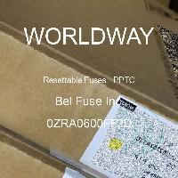 0ZRA0600FF2D - Bel Fuse - Resettable Fuses - PPTC