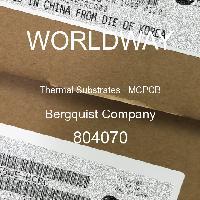 804070 - Bergquist Company - Substrat Termal - MCPCB