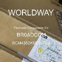 BCM4352KMLG-P20 - BR0ADCOM