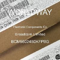 BCM56024B0KFPBG - Broadcom Limited - Electronic Components ICs