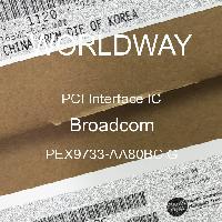PEX9733-AA80BC G - Broadcom Limited
