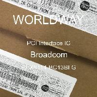 PEX8114-BC13BI G - Broadcom Limited