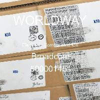 500001451 - Broadcom Limited - 電子部品IC