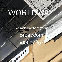 500007857 - Broadcom Limited - 電子部品IC