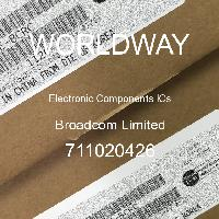 711020426 - Broadcom Limited - 電子部品IC