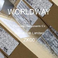 ZK00 - Broadcom Limited - 電子部品IC