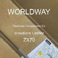 ZX70 - Broadcom Limited - 電子部品IC