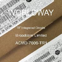 ACMD-7606-TR1 - Broadcom Limited - RF集積回路