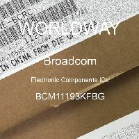 BCM11193KFBG - Broadcom Limited - 전자 부품 IC