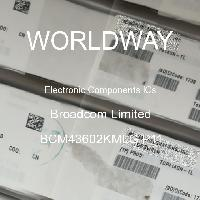 BCM43602KMLG P11 - Broadcom Limited - Electronic Components ICs
