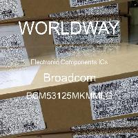 BCM53125MKMMLG - Broadcom Limited - Electronic Components ICs