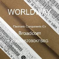 BCM56820B0KFSBG - Broadcom Limited