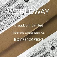 BCM7312KPB3G - Broadcom Limited - IC Komponen Elektronik