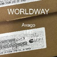 HSMB-C172 - Broadcom Limited - LED