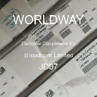JD07 - Broadcom Limited - 電子部品IC