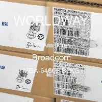MGA-64606-BLKG - Broadcom Limited