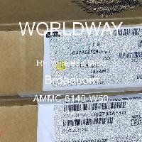 AMMC-6140-W50 - Broadcom Limited - Linh tinh không dây RF