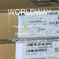 PCI6140-AA33PCG - Broadcom Limited - 電子部品IC
