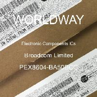 PEX8604-BA50BCG - Broadcom Limited
