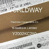 Y2002KC250 - Broadcom Limited - 電子部品IC