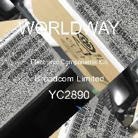 YC2890 - Broadcom Limited - 電子部品IC