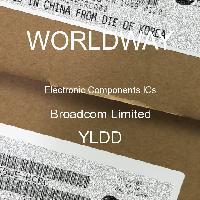YLDD - Broadcom Limited - 電子部品IC