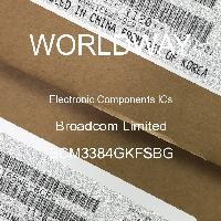 BCM3384GKFSBG - Broadcom Limited