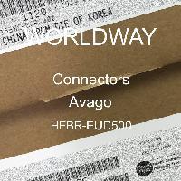HFBR-EUD500 - Broadcom Limited - Anschlüsse