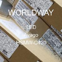 HSMW-C420 - Broadcom Limited - LED