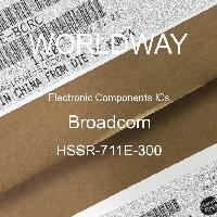 HSSR-711E-300 - Broadcom Limited - IC linh kiện điện tử