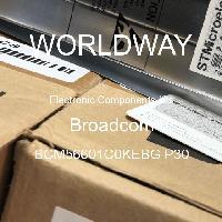 BCM56601C0KEBG P30 - Broadcom