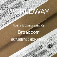 BCM88750B0KFSBG - Broadcom
