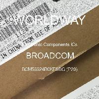 BCM56624B0KFSBG (P20) - BROADCOM - Componentes electrónicos IC