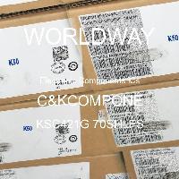 KSC421G 70SHLFS - C&KCOMPONE