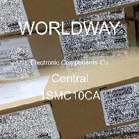 1SMC10CA - Central