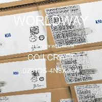 0201DS-4N8XJLW - COILCRAFT - Circuiti integrati RF