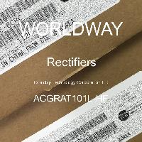 ACGRAT101L-HF - Comchip Technology Corporation Ltd - Retificadores