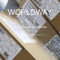 BRS5 - Comchip Technology Corporation Ltd - サーキットブレーカーアクセサリー