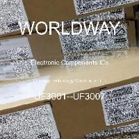 UF3001--UF3007 - Comchip Technology Corporation Ltd - Electronic Components ICs