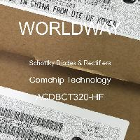 ACDBCT320-HF - Comchip Technology - Schottky Diodes & Rectifiers