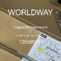 125565-01 - Cornell Dubilier - Kondensator-Hardware