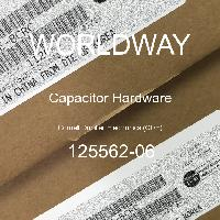 125562-06 - Cornell Dubilier - Perangkat Keras Kapasitor