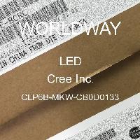 CLP6B-MKW-CB0D0133 - Cree, Inc. - LED