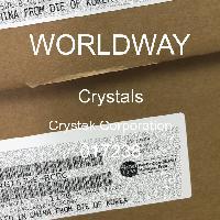 017238 - Crystek Corporation - クリスタル