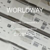 CY28349CT - Cypress Semiconductor