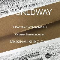 MB90F562BPMC-GNE1 - Cypress Semiconductor - Electronic Components ICs