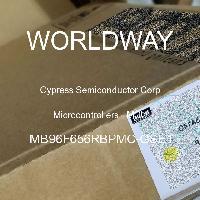 MB96F656RBPMC-GSE1 - Cypress Semiconductor - Microcontrollers - MCU