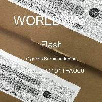 S34ML08G101TFA000 - Cypress Semiconductor